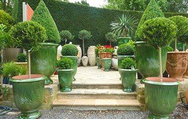 Articoli per il giardinaggio roma for Vendita vasi plastica